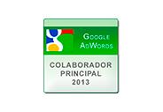 Colaborador Principal Adwords Español