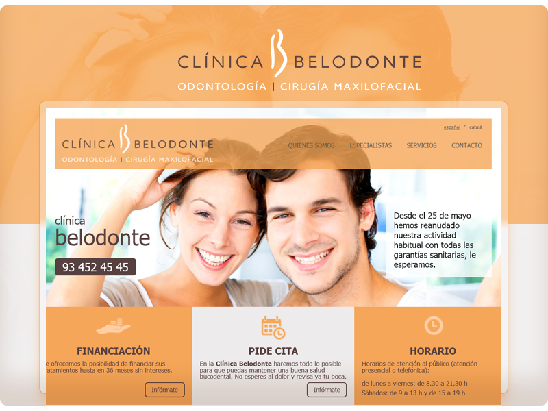 belodonte